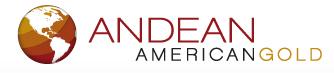 Andean American invertirá US$ 68 millones para iniciar producción de proyecto Invicta