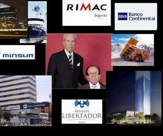 Grupo Brescia, incursionaría en sector minero e inmobiliario de Chile