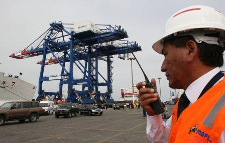Principal atracción de inversiones mineras mundiales en Perú  es el menor costo energético, señaló ministro de minería de Chile