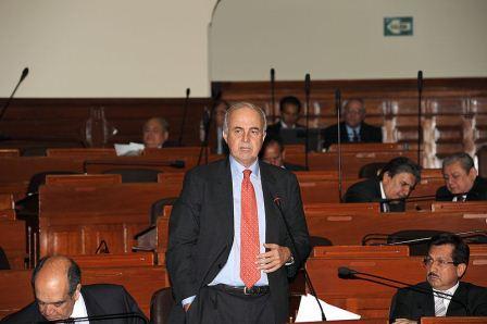 MEF asistirá a foro sobre temas críticos para compañías mineras en la región