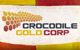 Crocodile Gold concede opción para adquirir el 100% de propiedad aurífera a Fortuna Silver
