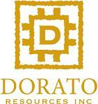 Dorato Resources continúa perforación en 5 hoyos adicionales en yacimiento Cobrecon