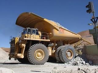 Regiones y gobiernos locales recibirán S/.4 millones por canon minero este año