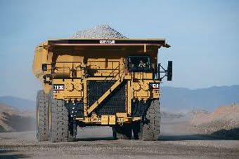 Se estima que este año se adquirirán equipos pesados para minería y construcción por US$ 520 millones