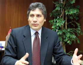MEM acepta renuncia del Viceministro de Minas, Fernando Gala