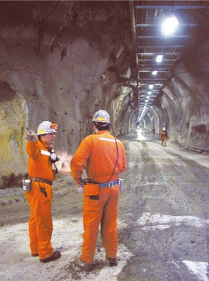 proyectos mineros 1
