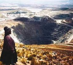 MEM informará previamente a comunidades sobre futuros proyectos mineros