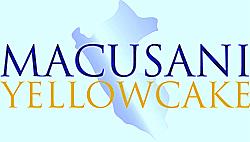 Macusani Yellowcake – Logo