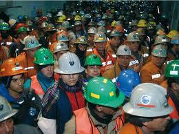 Mayor cantidad de empleo en el sector minero se ubican en Cajamarca y Arequipa reportó MEM