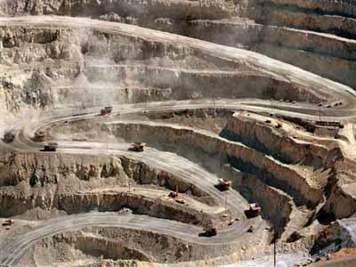 Gobierno promueve proyectos mineros por US$ 52 mil millones