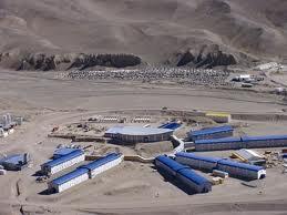 Perú es proveedor mundial de equipos para el sector minero debido a su importante desarrollo