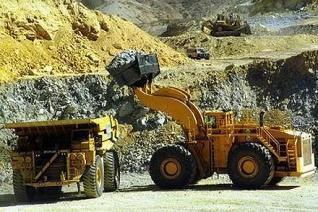 gravamen minero