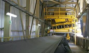 Faja transportadora de minerales en el Callao tendrá inversión de US$ 150 millones