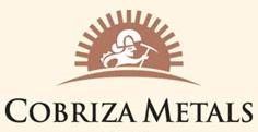 Cobriza Metals prevé mineralización de cobre, oro y molibdeno en proyecto Miraflores