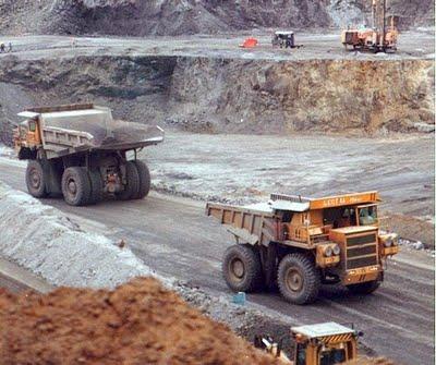 Participación de Perú en la producción minera mundial alcanza el 4%
