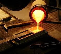 Producción de oro en Perú disminuyó 5.86% en junio