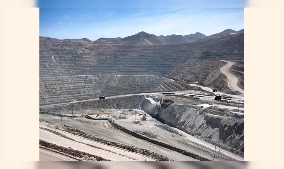 Proyectos mineros a desarrollarse hasta 2020 en el Peru