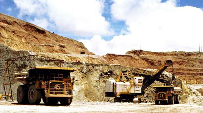 Mina Justa: Construcción del proyecto empezaría el próximo año