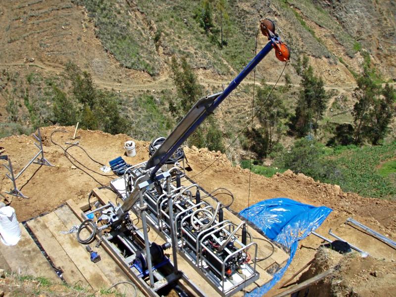 Panoro Minerals inició exploraciones en proyecto Cotabambas
