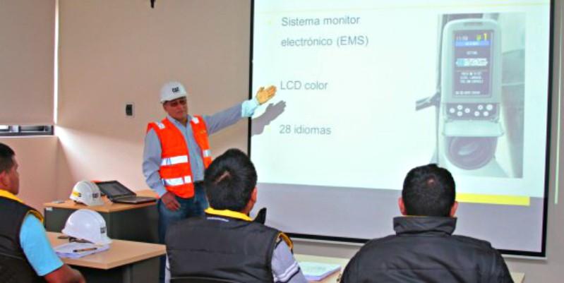 Arequipa contará con el primer Centro Internacional de Investigación Minera en Perú