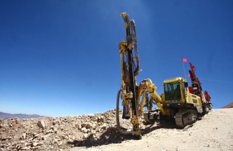 Más del 53% de cartera minera en Perú comprenden proyectos de exploración