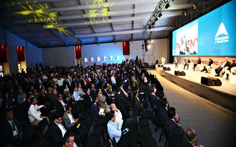 Representantes destacados en el rumbo minero se mostrarán en Perumin 33 convención minera 2017