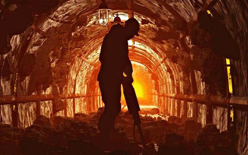 Inversión minera alcanzará 5,000 millones de dólares en el 2017