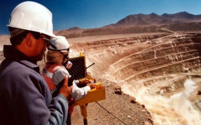 MEM: Mineria supera los US$ 232 millones en enero del 2018