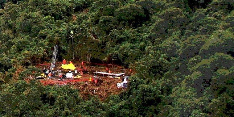 En 2020 podría iniciarse construcción de mina de Bongará
