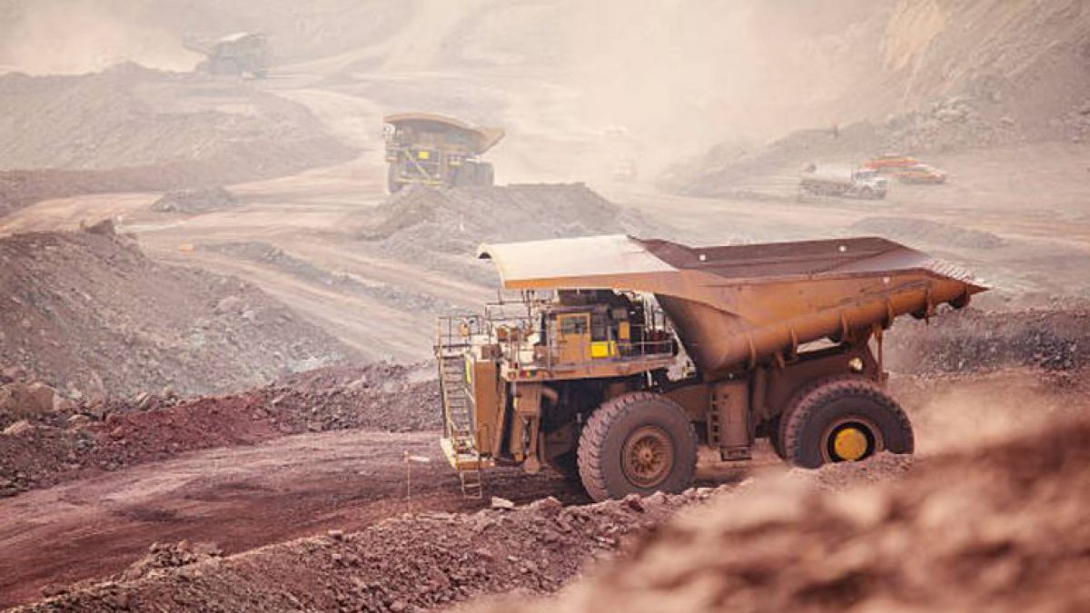 La minería de Perú muestra resultados positivos logrando incremento de 25.2%