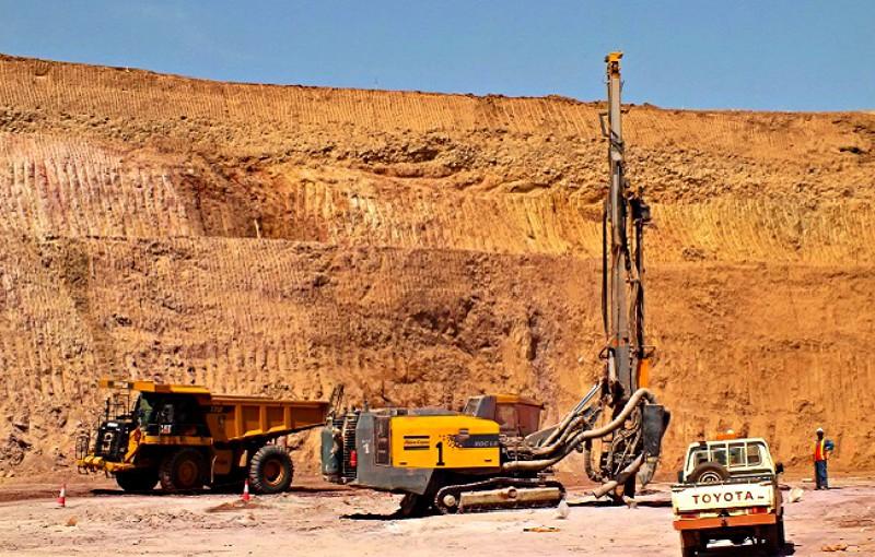 Tinka Resources:Mineralización de zinc en Ayawilca es cada vez mayor