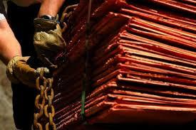 BCR: Precio del cobre garantiza inversión y utilidad minera