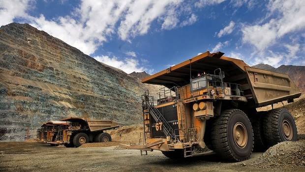 Se busca renovar beneficio de devolución del IGV al sector minero