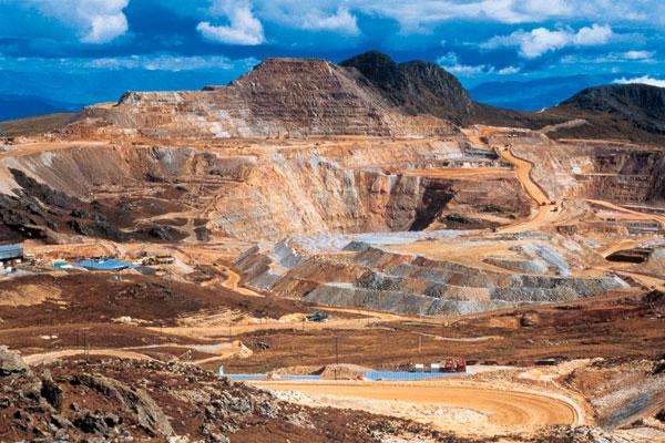 Yanacocha estima operar hasta el 2039 con proyecto de sulfuros