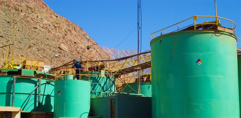 Dynacor Gold incrementa la producción de oro en 13.3%
