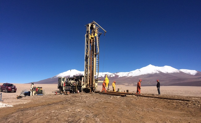Panoro Minerals extraerá un 77% de cobre en proyecto minero Antilla