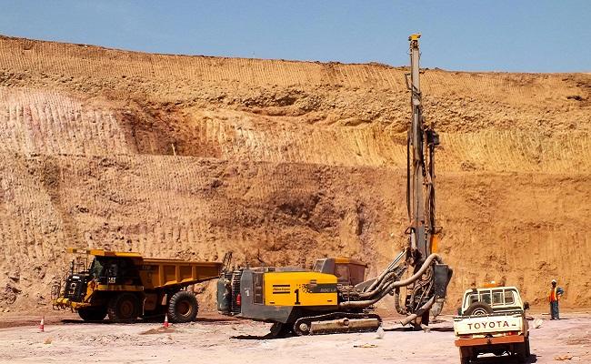 Ingemmet recibió casi 400 petitorios mineros