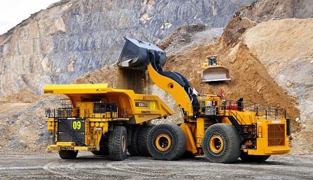 La producción minera peruana registrará incremento de 4.3% en el 2019