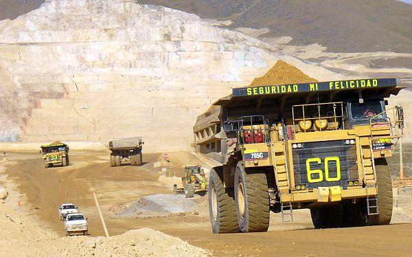 Ica lideró en inversiones mineras con 16.3%