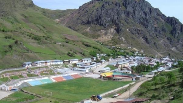 Gold Fields busca extender la vida de la mina Cerro Corona