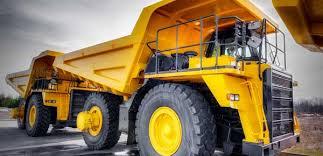 EXPOMINA: Perú el cuarto mayor importador de equipos y maquinarias