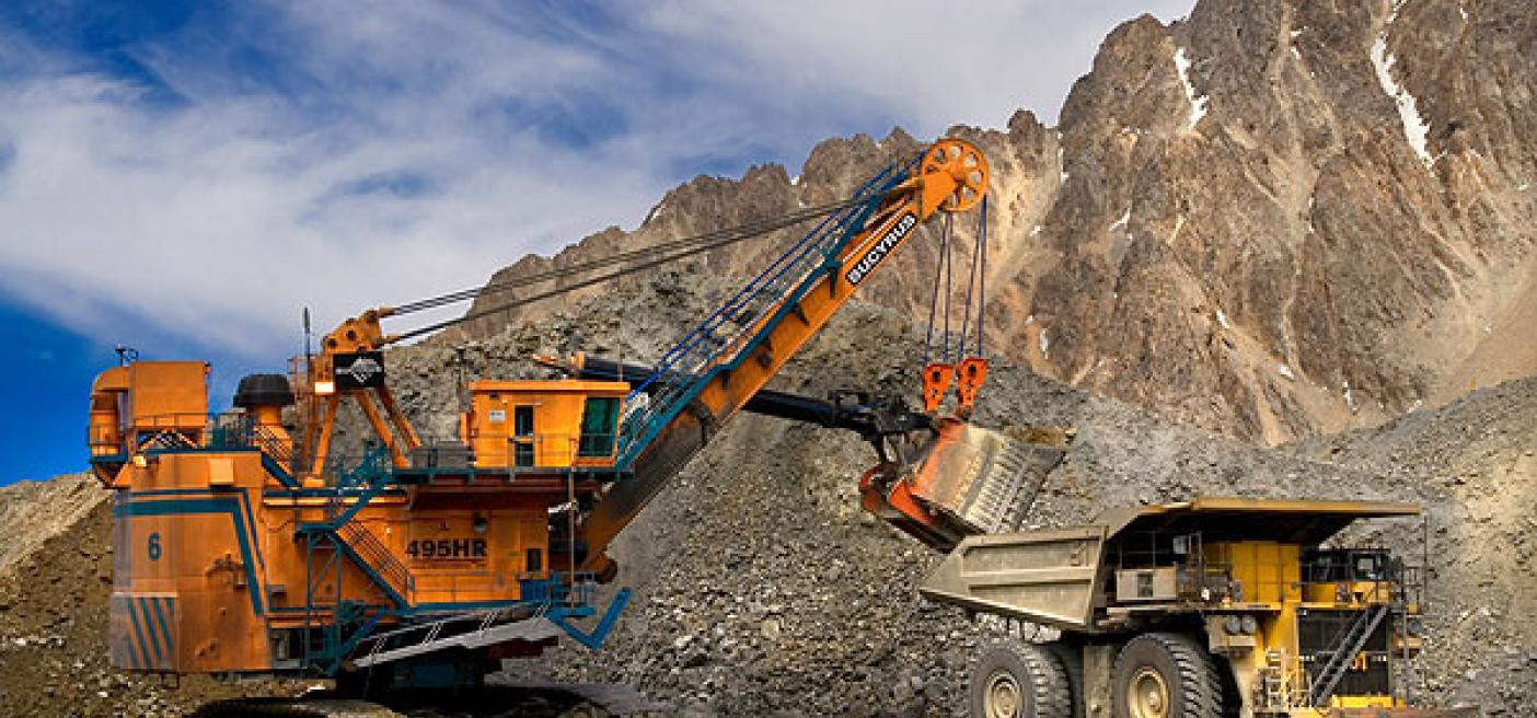 MEM: Inversiones mineras sumaron US$395 millones