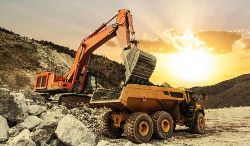 Tres proyectos clave elevará la inversión minera a $ 4 mil millones en 2018