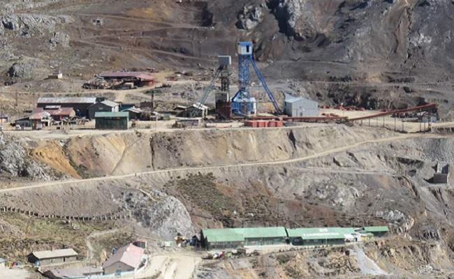 Sierra Metals: Iniciará estudios de prefactibilidad para segunda etapa de Yauricocha
