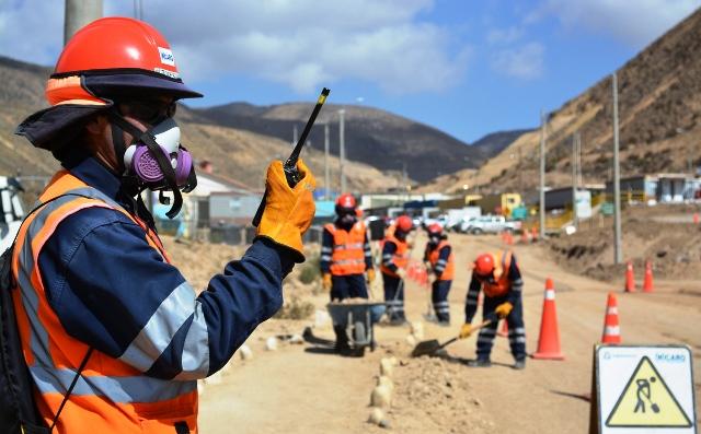 MEM transfirió s/1.1 millones para formalización minera a nueve gobiernos regionales
