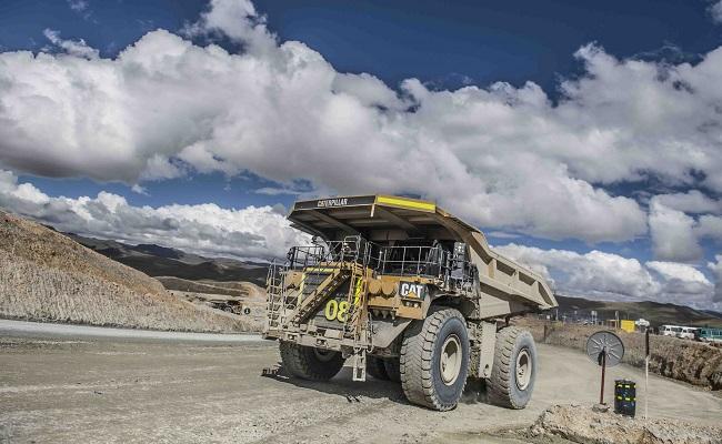 Seis proyectos mineros empezarán a construirse en el 2019
