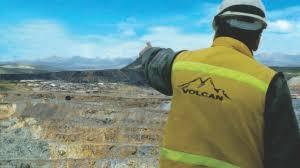 Volcan reportó caída de 96% en su utilidad