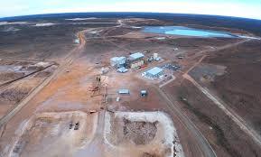 Firma canadiense desiste acuerdo por minera San Nicolás