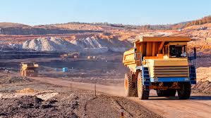 Inversión del sector minero crecería hasta 5,7 pct en 2019