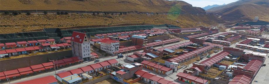 Chinalco: Renueva contrato con Sodexo tras innovadora oferta de bienestar para colaboradores